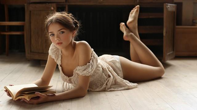 Russian women you want at