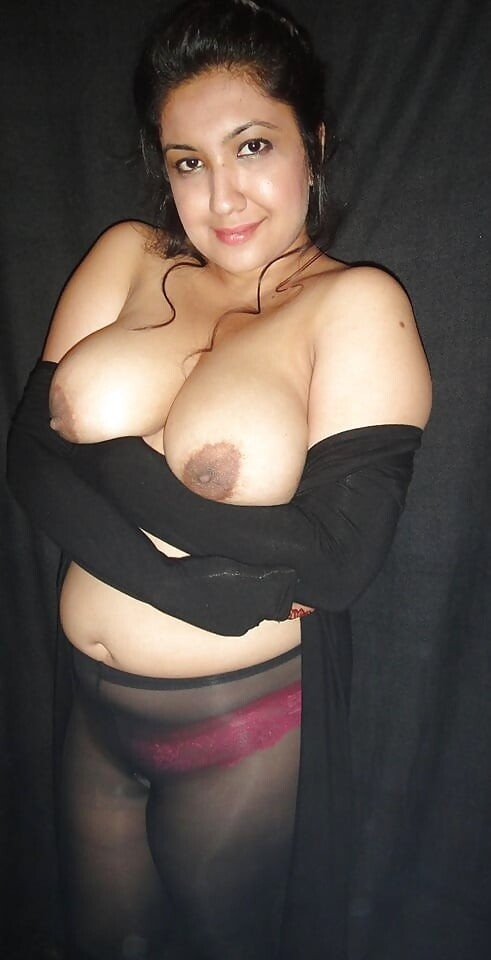 Irani big boobs