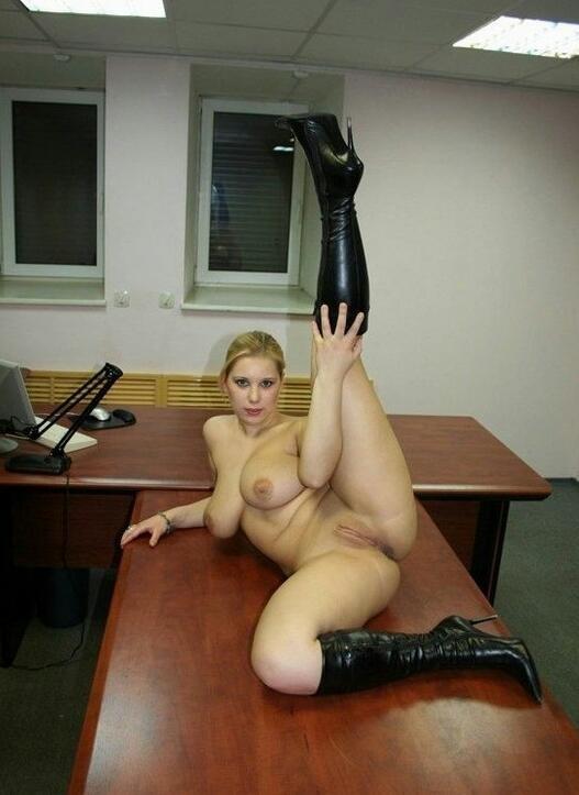Фото бизнес леди голая — img 12