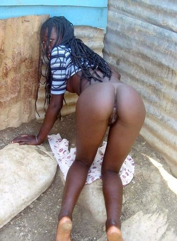 Kenyan xxx girls daddy